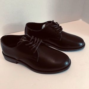 After Six Tuxedo - Dress Shoes. Size 1M NWT